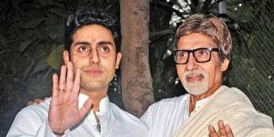 Amitabh Bachchan Is 'Feeling Bad For Abhishek' After Mukti From Coronavirus, Wishes All A Happy Raksha Bandhan Too
