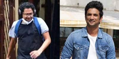 Sushant Singh Rajput's Flatmate Sidharth Pithani Reveals How He Discovered The Actor's Body And What Followed