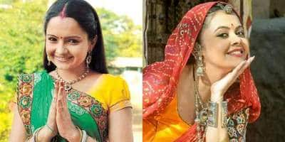 Not Gia Manek, But Devoleena Approached For Saath Nibhana Saathiya 2; Former Says 'Can't Be Gopi Bahu All My Life'