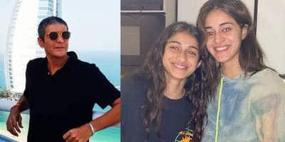 Chunky Panday Wanted Ananya To Be A Doctor; Reveals If Younger Daughter Rysa Will Ever Join Bollywood