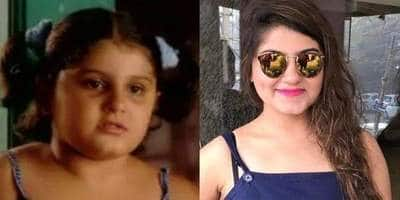 Khichdi's Chakki Aka Richa Bhadra Tests Positive For COVID-19, Is Home Quarantining At The Moment