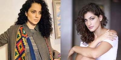 Kubbra Sait Supports #SuspendKanganaRanaut Trend, Team Kangana Asks, 'Whether She Wants To Please A Few'