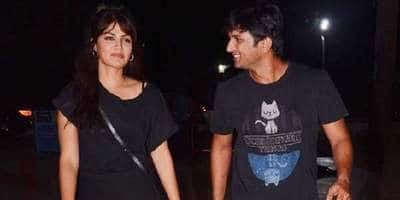 Mumbai Cop Says Sushant Singh Rajput's Family Had Asked Him To Pressurise Rhea Chakraborty To End Relationship