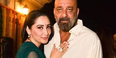 Maanyata Dutt Issues Statement After Sanjay Dutt's Cancer Diagnosis: 'God Has Yet Again Chosen To Test Us'