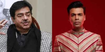 After His 'Koffee With Arjun' Remark Shatrughan Sinha Now Defends Karan Johar Says It's Futile To Blame Him In SSR Case