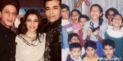 Happy Friendship Day 2020: Kajol Couldn't Fit All Her Friends In One Frame, Anushka Sharma Goes Down The Memory Lane; See Posts