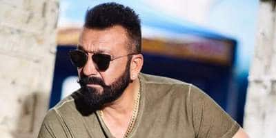 Sanjay Dutt's Friend Reveals He Will Leave For Treatment Immediately; Says 'Baba Is Devastated, He Has Little Children'
