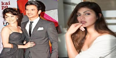 Ankita Lokhande Disses ED's Claims Of Sushant Paying EMIs Of Her Flat, Shares Registration Documents And Bank Statements