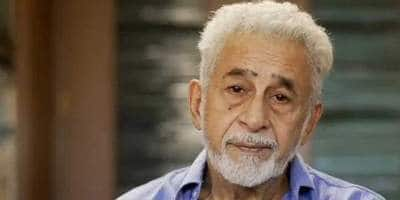 Naseeruddin Shah To Get Back To Work Next Week: 'I Always Thought There Were Too Many People On Sets, Doing Nothing'
