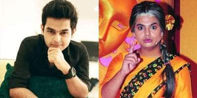 Sidharth Sagar Reunites With Family Two Years After Accusing Them Of Mental Harassment; Says 'Lot Of People Were Involved To Separate Us'