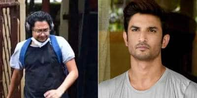 Sushant's Friend Siddharth Pithani Found His Body Claims Lawyer Vikas Singh, Alleges He Waited For An Hour And A Half