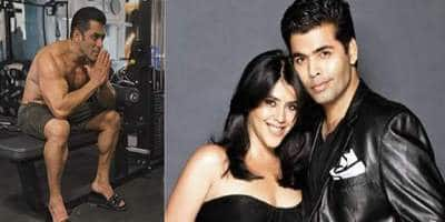 Sushant Singh Rajput Case: Salman Khan, Karan Johar, Ekta Kapoor And 5 Other Bollywood Celebs Summoned To Court