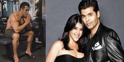 Sushant Singh Rajput Case: Salman Khan, Karan Johar, Ekta Kapoor And 5 Other Bollywood Celebs Summoned To Court