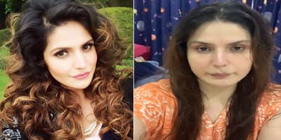 Zareen Khan Recounts Disturbing Hospital Visit Amid Pandemic, Says 'They Have Made It A Business'