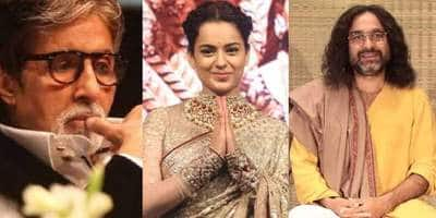 Hindi Diwas 2020: 5 Bollywood Celebs We Would Love To Have As Our Hindi Teachers!