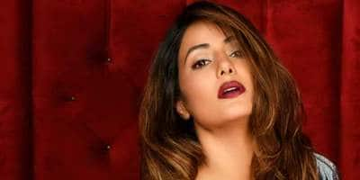 Hina Khan: People Didn't Watch My Debut Film Hacked In Theaters, Because It Didn't Have A Big Star's Daughter