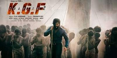 KGF 2 Star Yash Doubles Up On His Workout Routine As He Prepares To Resume Shoot