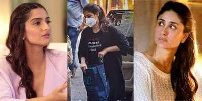 Rhea Chakraborty Arrest: Kareena, Sonam, Anurag Kashyap And Others Come Out In Support Of The Actress