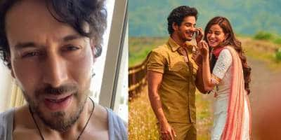 Tiger Sings His Favorite Lines From His Track Unbelievable; Ananya Calls Khaali Peeli Co-Star Ishaan Her 'Partner In Crime'