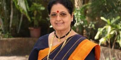 Veteran Marathi Actress Ashalata Wabgaonkar Succumbs To Covid-19