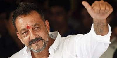 Sanjay Dutt To Travel From Dubai To Mumbai This Week For Third Chemotherapy Cycle