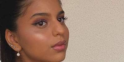 Shah Rukh Khan's Daughter Suhana Pens Note On Being Trolled For Her Skin Tone, Says 'I've Been Told I'm Ugly Since I Was 12'