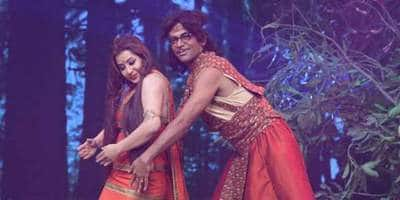 Shilpa Shinde Explains Why She Won't Work With Sunil Grover; Says She Was Used As A Prop On Gangs Of Filmistan