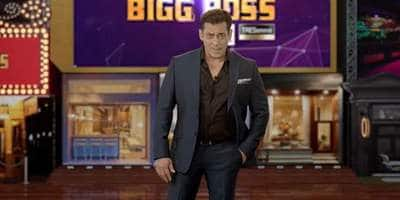 Bigg Boss 14 Premiere Shoot Completed?