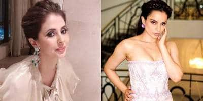 Urmila Matondkar Says Sorry For Calling Kangana 'Rudali' In The Past, Doesn't Understand Why She Plays The Victim Card