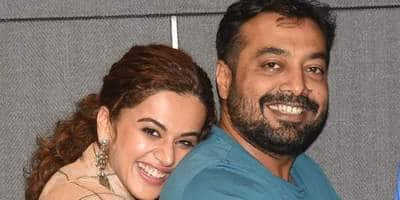 Taapsee Pannu: 'Anurag Has A Lot Of Respect For Women; If Found Guilty, I'll Be The First One To Break Ties With Him'