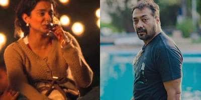 Anurag Kashyap Says He Has Seen Kangana Ranaut 'Do Things', Claims She Drank Champagne To Improvise Lines For Queen