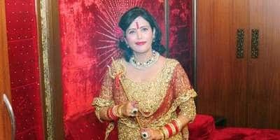 Bigg Boss 14: Radhe Maa At Loggerheads With The Channel After Being Disallowed To Take Her Trishul In The House?