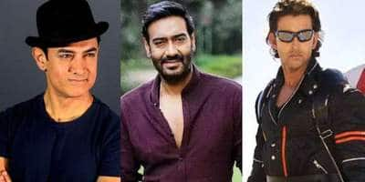 Ajay Devgn's Character In YRF's Next Will Be Along The Lines Of Hrithik And Aamir's Characters In Dhoom Franchise