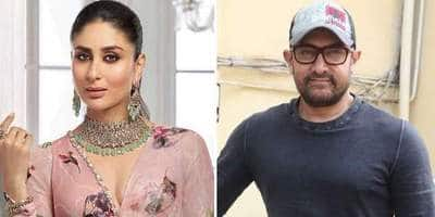 Kareena Kapoor Khan Will Be Flying To Delhi To Finish The Remaining Schedule Of Aamir Khan Starrer Laal Singh Chaddha