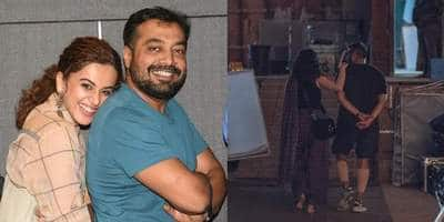 Taapsee Pannu Calls Anurag Kashyap 'The Biggest Feminist I Know' After Me Too Allegations; Says, 'See You On The Sets Soon'