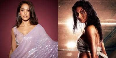 Not Kangana Or Shraddha, But Nushrratt Bharuccha To Play Lead Role In Remake Of Amala Paul's Aadai?
