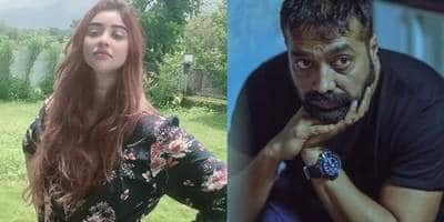 Payal Ghosh Claims She Tweeted About Anurag Kashyap Harassing Her During Me Too, Took It Down In Favour Of Her Career