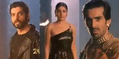 Naagin 5 Promo: Sharad Malhotra Turns Savior For Surbhi Chandna After Mohit Sehgal Emerges As The Villain; Watch