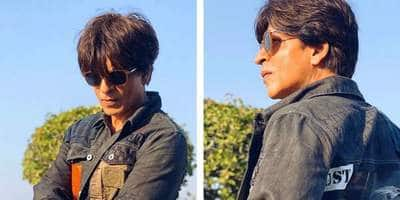 Shah Rukh Khan To Play Double Role In Atlee's Upcoming Action Film; Here Are The Details Of His Characters