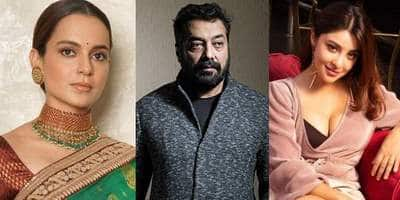 Kangana Ranaut: 'Anurag Kashyap Is Very Much Capable Of Doing What Payal Ghosh Is Suggesting, Cheated On All His Partners'