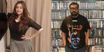 Me Too: Actress Payal Ghosh Claims Anurag Kashyap Tried To Force Himself On Her; Filmmaker Responds