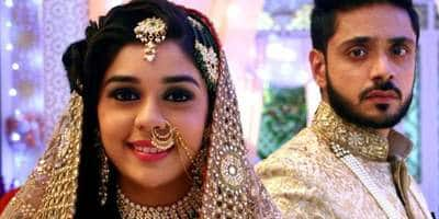Adnan Khan And Eisha Singh's Ishq Subhan Allah To Go Off Air; The Actors Say They Will Miss Being On The Show