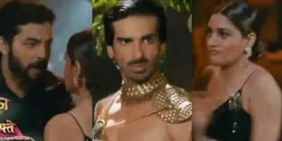 Naagin 5 Promo: Mohit Sehgal Aka Naag Jay Wants To Kill Surbhi Chandna Aka Naagin Bani? Watch