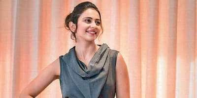 Sushant Singh Rajput Case: NCB Issues Summon To Rakul Preet Singh, Actress' Team Says She Hasn't Received It