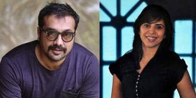 Anurag Kashyap's First Wife Aarti Calls #MeToo Allegations Against Him A 'Cheap Stunt'; Says 'There Is No Integrity Left'