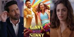 Ginny Weds Sunny Trailer: Yami Gautam And Vikrant Massey's Film Is A Much Needed Joy Ride; Watch