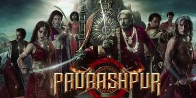 Milind Soman And Shilpa Shinde Starrer Paurashpur Becomes One Of The Top Streamed Originals Of The Week