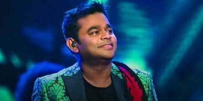 A.R. Rahman Is All Set To Return To Hollywood; Opens Up About Working With Mani Ratnam