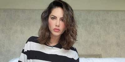 Sunny Leone Reveals Why She Was Nervous About Returning To India Post COVID-19 Lockdown
