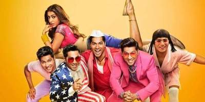 Varun Dhawan Opens Up About Negativity Clouding Coolie No. 1; Feels People Tried To Put The Film Down